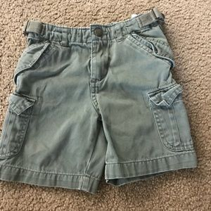 Other - 2T cargo shorts